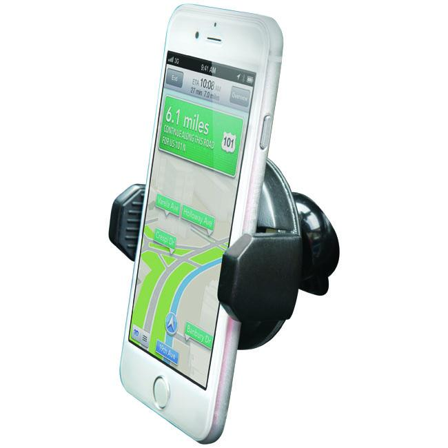 Stir Magn Phone Mount-BK